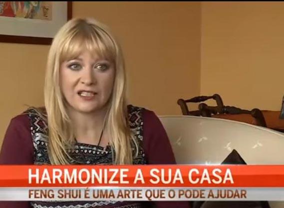 Feng Shui Portugal - CMTV