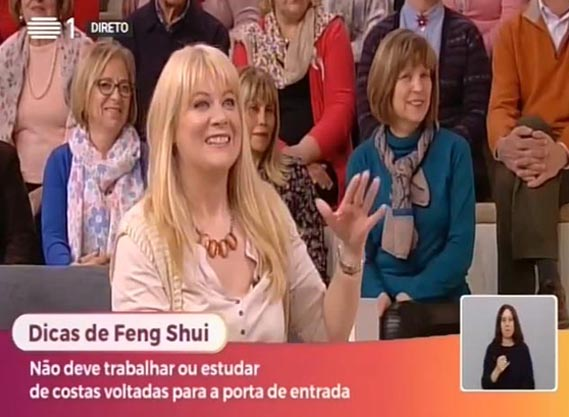 Feng Shui Portugal - RTP1