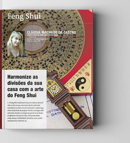 Feng Shui Portugal PDF