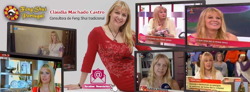Feng Shui Portugal - TV e Media